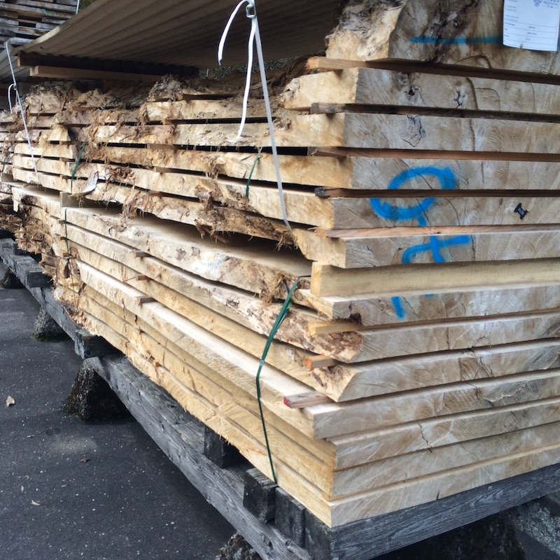 Holzhandlung Gross Referenz